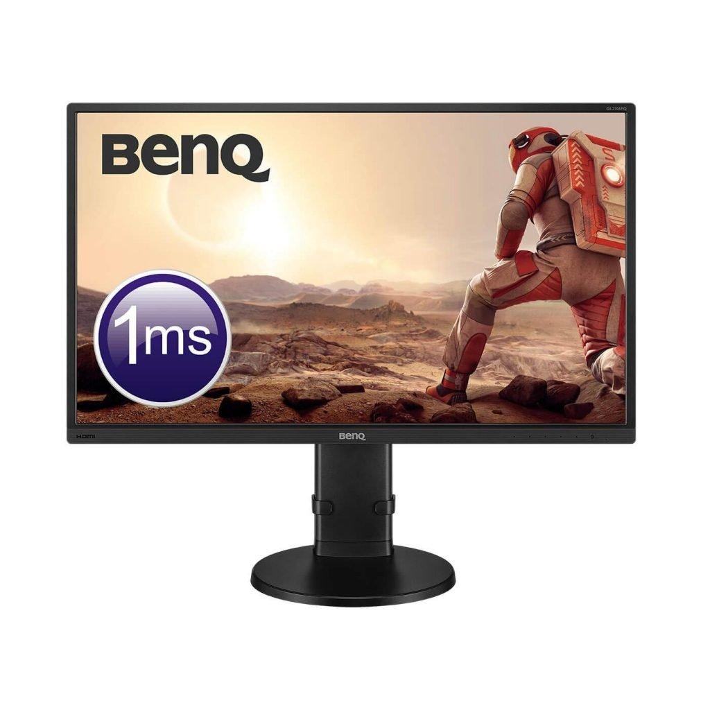 BENQ GL2706PQ Monitor 1440p mejor relación precio calidad