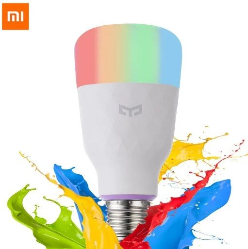 Xiaomi Bombillas Inteligentes 2