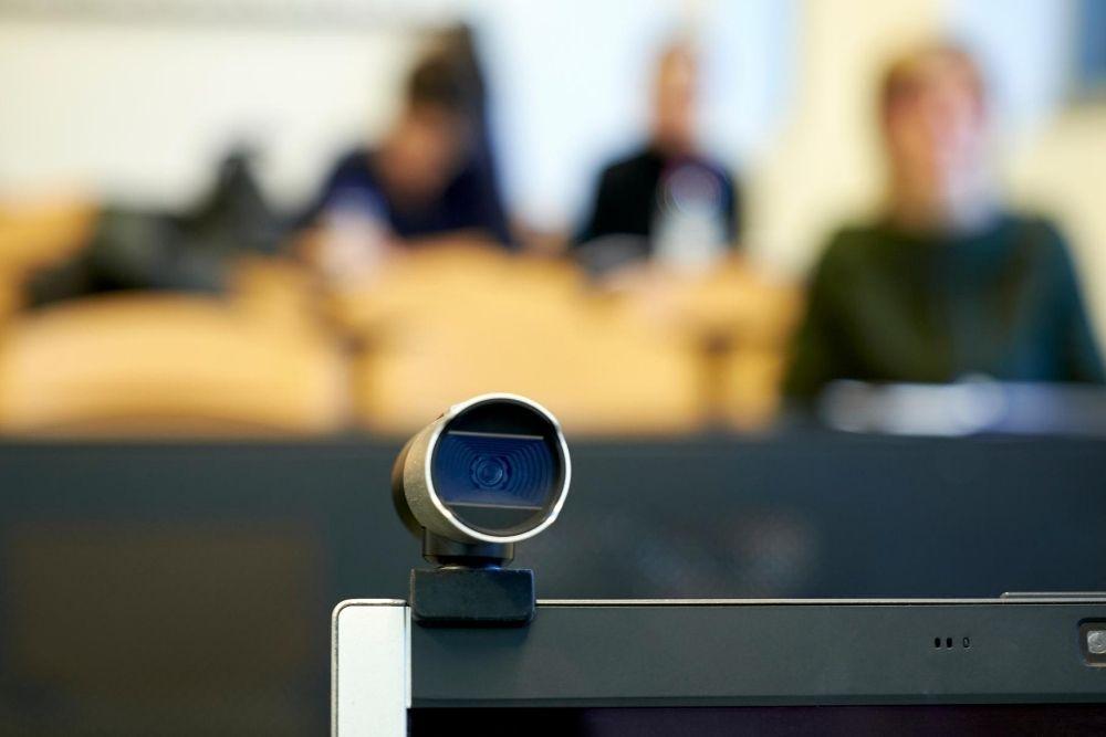 como mejorar la imagen de una webcam