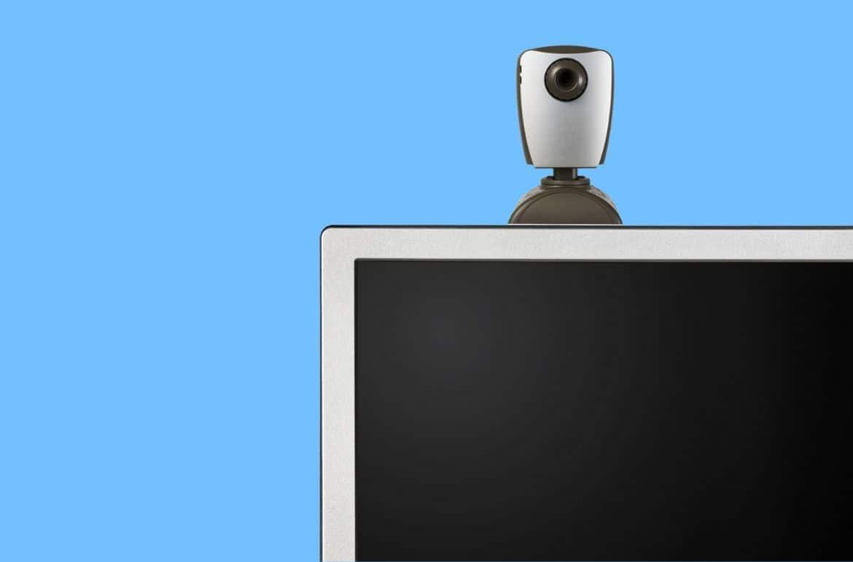 mejores monitores con webcam integrada